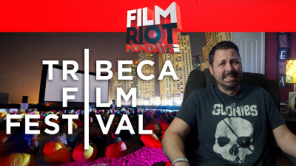 Film Riot - S01E559 - Mondays: Ryan's Biggest Mistake & Are Film Festivals Still Relevant