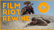Film Riot - Episode 560 - Background Replacement - Rewind