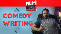 Film Riot - Episode 565 - Mondays: Writing Comedy & Getting Sponsors