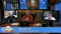 This Week in Google - Episode 321 - Getting Amp'd
