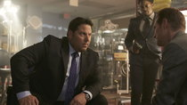 Heroes Reborn - Episode 8 - June 13th (2)