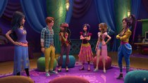 Descendants: Wicked World - Episode 7 - Genie Chic