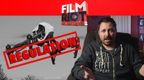 Film Riot - Episode 567 - Mondays: Government Regulating Drones & Getting Ideas