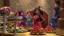 Descendants: Wicked World - Episode 8 - Puffed Deliciousness