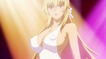 Valkyrie Drive: Mermaid - Episode 6 - No Money, No Life