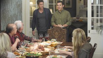 The Grinder - Episode 8 - Giving Thanks, Getting Justice