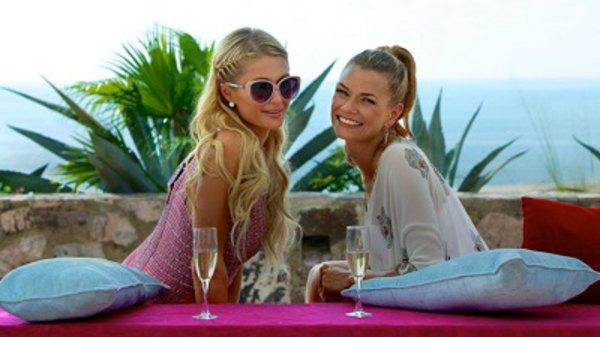 Paradise Hotel Dk Season 9 Episode 1