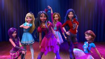 Descendants: Wicked World - Episode 9 - Good is the New Bad