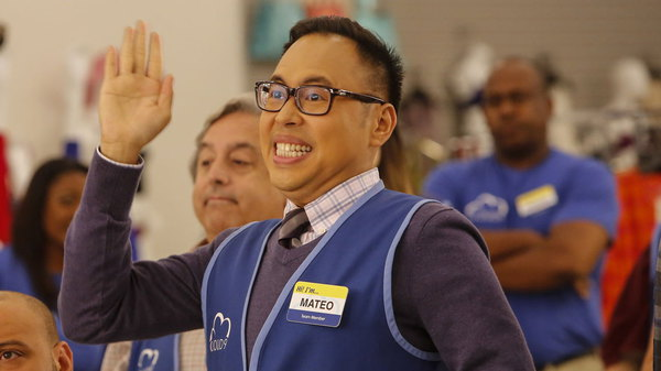 Superstore - S01E03 - Shots and Salsa
