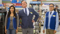 Superstore - Episode 2 - Magazine Profile