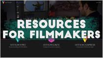 Film Riot - Episode 571 - Resources for Filmmakers