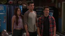 Lab Rats - Episode 3 - Left Behind