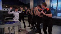 Lab Rats - Episode 7 - Simulation Manipulation