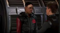 Lab Rats - Episode 8 - Forbidden Hero