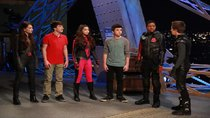 Lab Rats - Episode 11 - Lab Rats vs. Mighty Med (1)