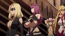 Valkyrie Drive: Mermaid - Episode 8 - Valkyrie Effect