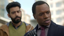 iZombie - Episode 9 - Cape Town