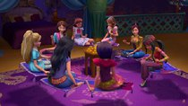 Descendants: Wicked World - Episode 12 - Mash It Up