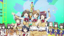 Wake Up, Girls! - Episode 12 - No Regrets in This Moment