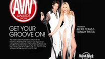 AVN Awards - Episode 32 - 2015 AVN Awards