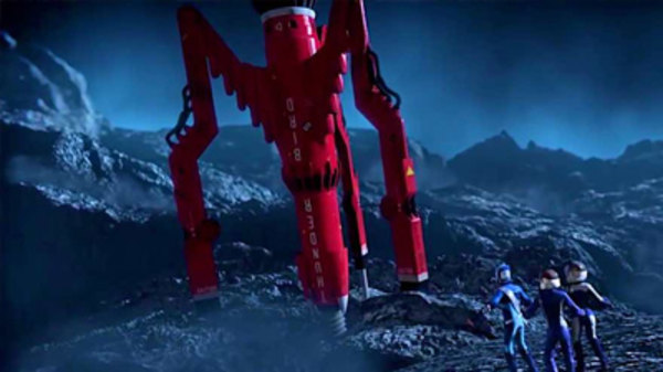 Image result for thunderbirds are go season 1