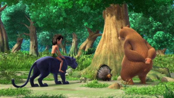 The Jungle Book Season 2 Episode 30