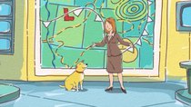 Martha Speaks - Episode 52 - Martha the Weather Dog