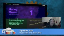 This Week in Google - Episode 324 - You're Not Dead, I'm Just Thinking