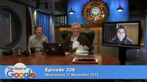 This Week in Google - Episode 326 - Flying Cellphones