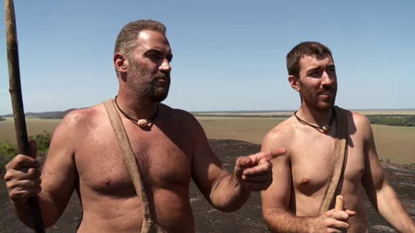 Where to watch naked and afraid-2952