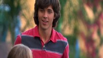 Zoey 101 - Episode 7 - Michael Loves Lisa