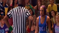 Zoey 101 - Episode 8 - Wrestling