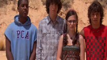 Zoey 101 - Episode 17 - The Curse of PCA Part 1