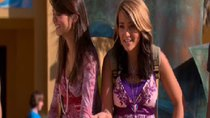 Zoey 101 - Episode 23 - Logan Gets Cut Off