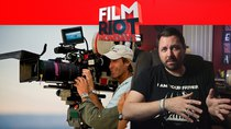 Film Riot - Episode 576 - Mondays: Shooting on Film & Shooting in the Rain