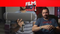 Film Riot - Episode 578 - Mondays: Tips For Recording Audio In Wind & Will Film State Ever...