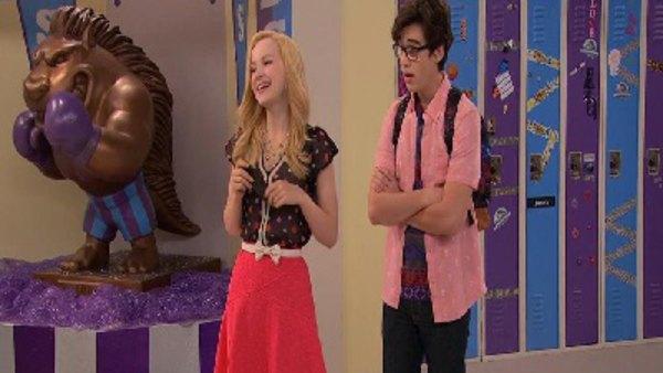Liv and Maddie: Cali Style Season 2 Episode 5