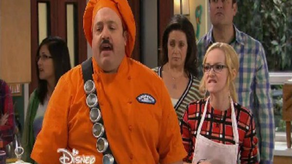 Liv and Maddie: Cali Style Season 2 Episode 16