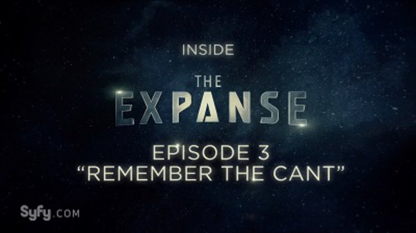 The Expanse - Ep. 3