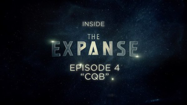 The Expanse - Ep. 4