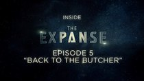 The Expanse - Episode 5 - Inside The Expanse: Episode 5
