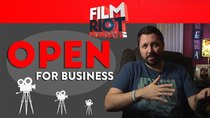 Film Riot - Episode 582 - Mondays: Handling Client Work & Will The Filmmaking Process Become...