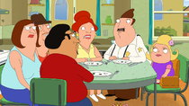 Bordertown - Episode 1 - The Engagement