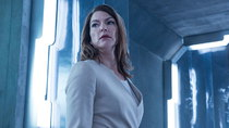 Heroes Reborn - Episode 12 - Company Woman