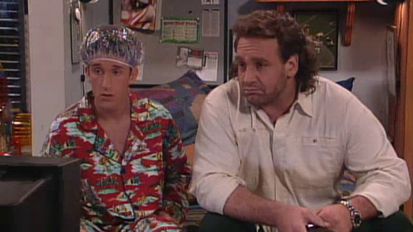 Saved By The Bell The College Years Season 1 Episode 9