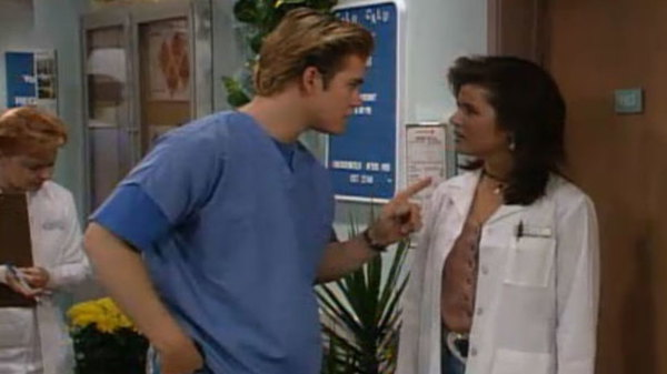 Saved By The Bell The College Years Season 1 Episode 16