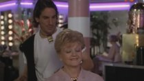 Murder, She Wrote - Episode 1 - Nailed