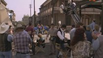 Murder, She Wrote - Episode 8 - Shooting in Rome