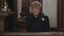 Murder, She Wrote - Episode 11 - Unwilling Witness