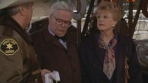 Murder, She Wrote - Episode 19 - Evidence of Malice